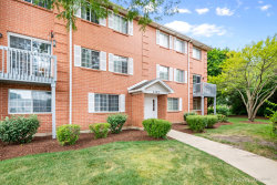Photo of 1352 S Lorraine Road, Unit Number D, WHEATON, IL 60189 (MLS # 10154540)