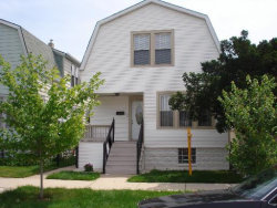 Photo of 5719 W Giddings Street, CHICAGO, IL 60630 (MLS # 10154553)