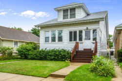 Photo of 7056 N Overhill Avenue, CHICAGO, IL 60631 (MLS # 10154573)