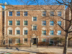 Photo of 6123 N Hoyne Avenue, Unit Number 2N, CHICAGO, IL 60659 (MLS # 10154614)