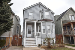 Photo of 3731 N Sacramento Avenue, CHICAGO, IL 60618 (MLS # 10154724)