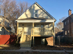 Photo of 12437 S Parnell Avenue, CHICAGO, IL 60628 (MLS # 10154748)