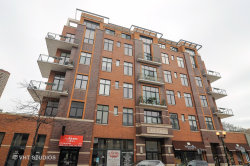 Photo of 3631 N Halsted Street, Unit Number 404, CHICAGO, IL 60613 (MLS # 10154904)