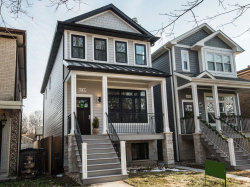 Photo of 6739 N Oxford Avenue, CHICAGO, IL 60631 (MLS # 10154940)