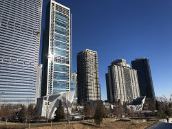 Photo of 340 E Randolph Street, Unit Number 3704, CHICAGO, IL 60601 (MLS # 10154968)