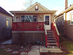 Photo of 2708 N Mcvicker Avenue, CHICAGO, IL 60639 (MLS # 10156029)