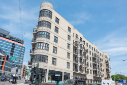 Photo of 520 N Halsted Street, Unit Number 215, CHICAGO, IL 60642 (MLS # 10156201)