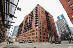 Photo of 165 N Canal Street, Unit Number 1415, CHICAGO, IL 60606 (MLS # 10156948)