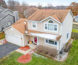 Photo of 1425 Fountain Green Drive, CRYSTAL LAKE, IL 60014 (MLS # 10158098)