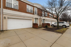 Photo of 401 Town Place Circle, Unit Number 401, BUFFALO GROVE, IL 60089 (MLS # 10158139)