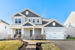 Photo of 728 Rochester Lane, SOUTH ELGIN, IL 60177 (MLS # 10158713)