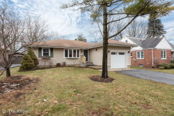 Tiny photo for 4411 Florence Avenue, DOWNERS GROVE, IL 60515 (MLS # 10160329)