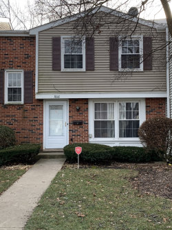 Photo of 7616 Manchester Manor, Unit Number 7616, HANOVER PARK, IL 60133 (MLS # 10160387)