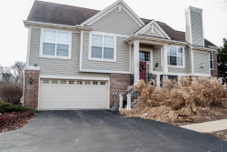 Photo of 1680 Deer Pointe Drive, SOUTH ELGIN, IL 60177 (MLS # 10160718)