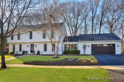 Photo of 401 S Charles Avenue, NAPERVILLE, IL 60540 (MLS # 10162224)
