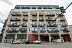 Photo of 1645 W Ogden Avenue, Unit Number 411, CHICAGO, IL 60612 (MLS # 10162871)