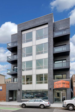 Photo of 880 N Milwaukee Avenue, Unit Number 5-S, CHICAGO, IL 60642 (MLS # 10164051)