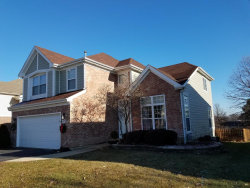 Photo of 47 Augusta Drive, STREAMWOOD, IL 60107 (MLS # 10164064)