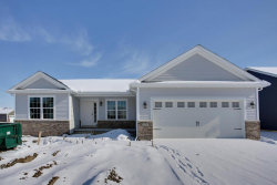 Photo of 604 Red Bud Drive, MAHOMET, IL 61853 (MLS # 10164316)