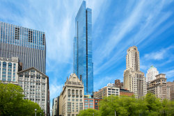 Photo of 60 E Monroe Street, Unit Number 4606, CHICAGO, IL 60603 (MLS # 10164806)
