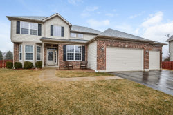Photo of 1607 Hoover Trail, MCHENRY, IL 60051 (MLS # 10165005)