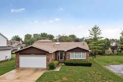 Photo of 545 Lincoln Street, ROSELLE, IL 60172 (MLS # 10165454)