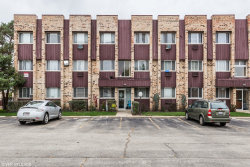 Photo of 8667 W Foster Avenue, Unit Number 1B, CHICAGO, IL 60656 (MLS # 10165494)