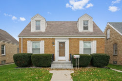 Photo of 7628 W Summerdale Avenue, CHICAGO, IL 60656 (MLS # 10166165)