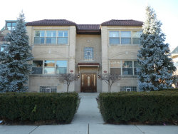 Photo of 415 S Ridgeland Avenue, Unit Number 2, OAK PARK, IL 60302 (MLS # 10166990)