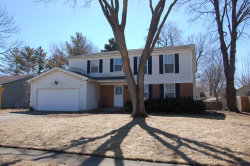 Photo of 605 N Brentwood Drive, CRYSTAL LAKE, IL 60014 (MLS # 10167254)