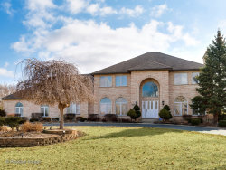 Photo of 4N385 Saint Andrews Trace Lane, WEST CHICAGO, IL 60185 (MLS # 10167506)