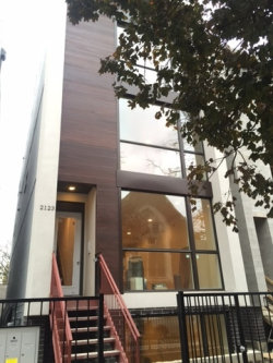 Photo of 3115 W Lyndale Street, Unit Number 2, CHICAGO, IL 60647 (MLS # 10167508)