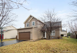 Photo of 319 Magnolia Drive, NORTH AURORA, IL 60542 (MLS # 10168378)