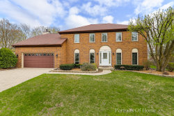 Tiny photo for 805 Old Orchard Avenue, DOWNERS GROVE, IL 60516 (MLS # 10168697)