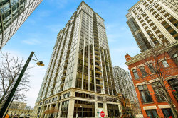 Photo of 233 E 13th Street, Unit Number 2502, CHICAGO, IL 60605 (MLS # 10168907)