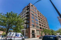 Photo of 320 E 21st Street, Unit Number 707, CHICAGO, IL 60616 (MLS # 10168950)