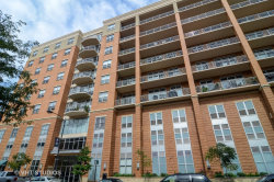 Photo of 950 W Monroe Street, Unit Number 916, CHICAGO, IL 60607 (MLS # 10169519)