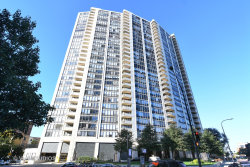 Photo of 3930 N Pine Grove Avenue, Unit Number 815, CHICAGO, IL 60613 (MLS # 10169696)