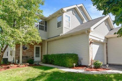 Photo of 182 Golfview Drive, Unit Number 182, GLENDALE HEIGHTS, IL 60139 (MLS # 10169708)