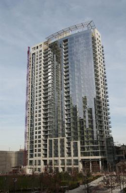 Photo of 201 N Westshore Drive, Unit Number 1504, CHICAGO, IL 60601 (MLS # 10170016)