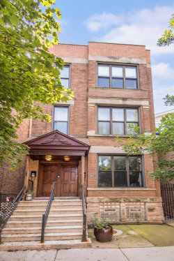 Photo of 2347 W Ohio Street, Unit Number 1, CHICAGO, IL 60612 (MLS # 10170164)