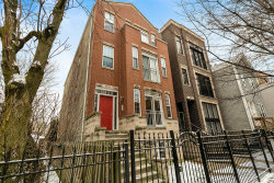 Photo of 1079 N Hermitage Avenue, Unit Number 1, CHICAGO, IL 60622 (MLS # 10170195)
