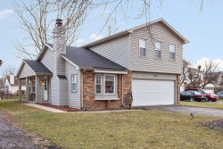 Photo of 1328 Charger Court, CAROL STREAM, IL 60188 (MLS # 10170337)