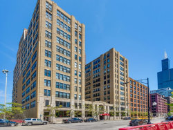Photo of 728 W Jackson Boulevard, Unit Number 623, CHICAGO, IL 60661 (MLS # 10170441)