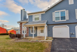 Photo of 326 Redwing Drive, BOLINGBROOK, IL 60440 (MLS # 10170786)