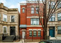 Photo of 1311 W Fillmore Street, Unit Number A, CHICAGO, IL 60607 (MLS # 10170797)