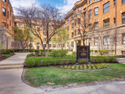 Photo of 690 W Irving Park Road, Unit Number D2, CHICAGO, IL 60613 (MLS # 10171033)