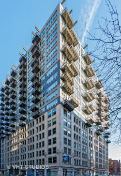 Photo of 565 W Quincy Street, Unit Number 613, CHICAGO, IL 60661 (MLS # 10171057)
