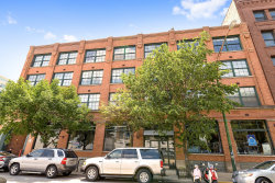 Photo of 110 N Peoria Street, Unit Number 205, CHICAGO, IL 60607 (MLS # 10171400)