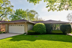 Photo of 8528 Central Park Avenue, SKOKIE, IL 60076 (MLS # 10171464)
